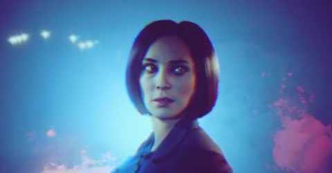 Quantum Break — Развилка 3: София Эмерал/Мартин Хэтч