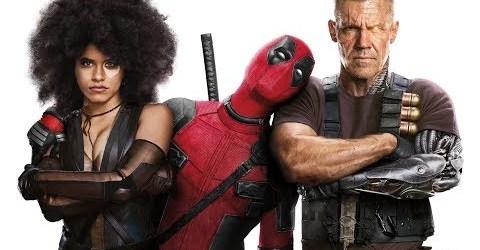 Deadpool — соберём свою супер-залупер команду. Дэдпул 2-е прохождение.