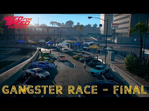 Прохождение Need for Speed Payback #28 бандитская гонка — финал