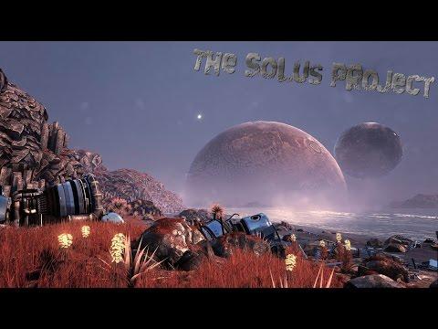 The Solus Project — 2[Мать его,да это же торнадо!!!]