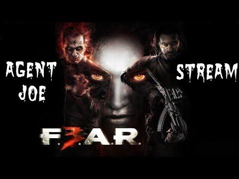FEAR 3 — Stream 6  #AgentJoe