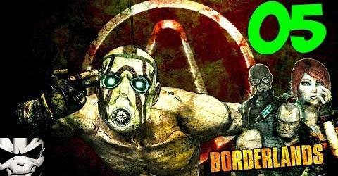 Прохождение Borderlands. Часть 5. Зомби-остров доктора Нэда