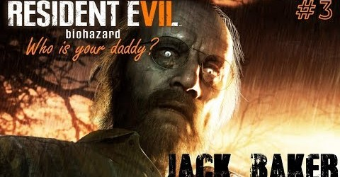 КТО ТВОЙ ПАПОЧКА ► Resident Evil 7 Biohazard #3