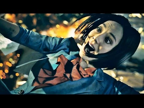 Quantum Break — Доктор Эмерал Роуз (Акт 3 — конец)