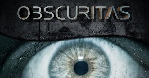 Obscuritas-8[Дом на холме.Неужели атмосфера]