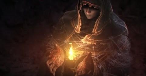 Dark Souls (прохождение) #72 — Забытый изолит. Рыцарь Кирк. Стигмаер из Катарины. 160226-2
