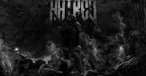 Hatred — 2[Канализационный ублюдок]