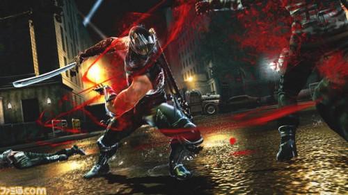 new ninja gaiden # 39