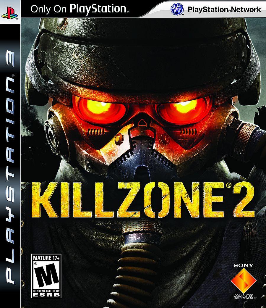 Killzone 2 IGN