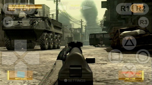 Image result for ps3 emulator apk for Android
