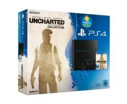playstation 4 bundle Uncharted