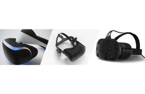 Soll ich PS VR kaufen oder eine andere VR-Brille?