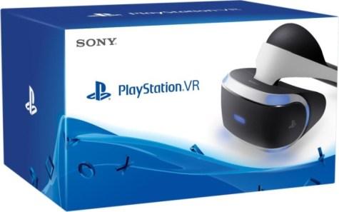 Playstation VR Preis kann gedrückt werden