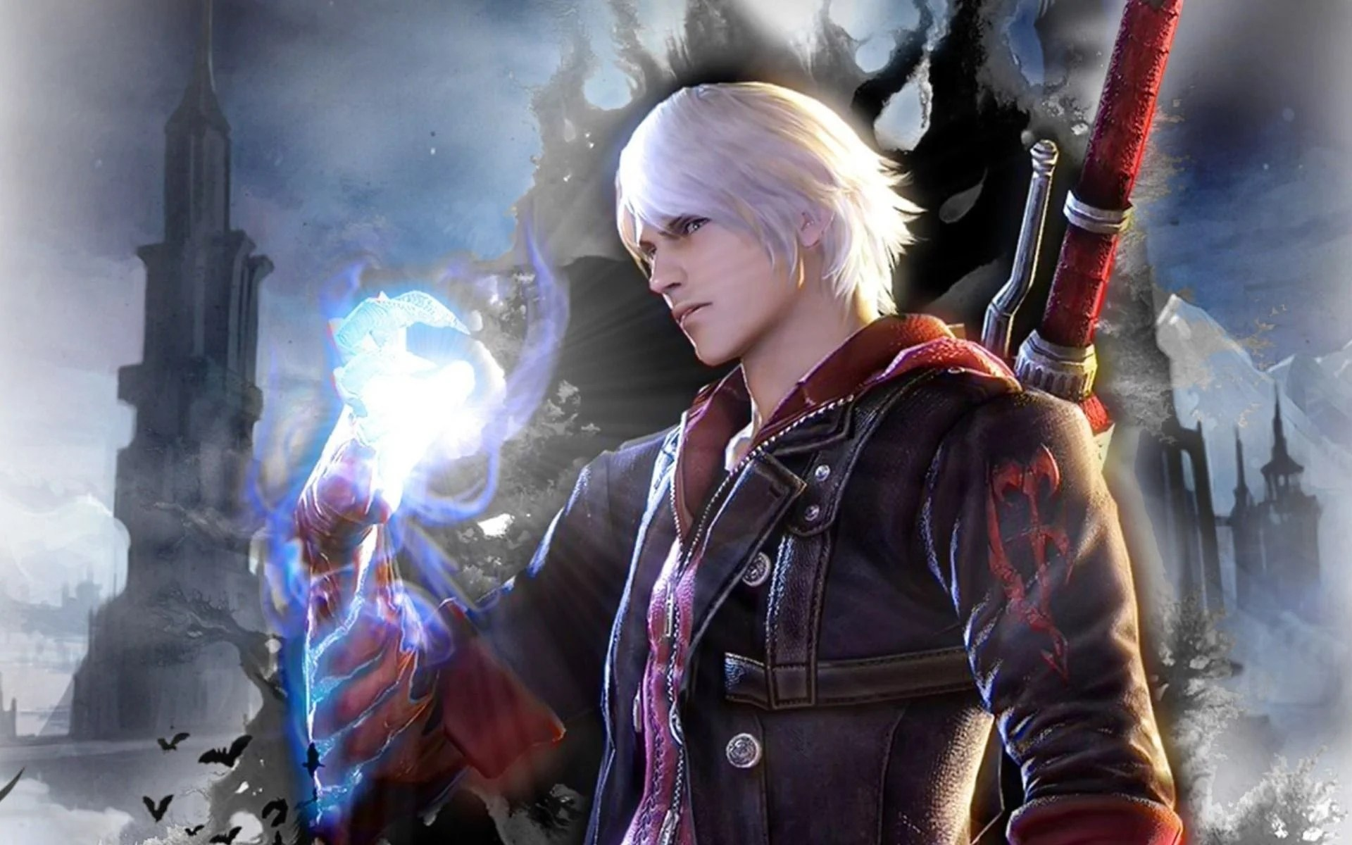 Devil May Cry 4 Special Edition Two Videos For Only One