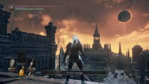 Dark Souls 3 PS4 (2)