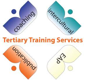 Logo for Tertiary Training Services