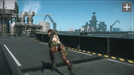 Metal Gear Solid V The Phantom Pain 1