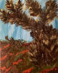 Week 6-Joshua Tree