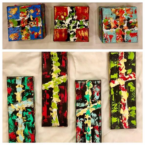crosses 2016
