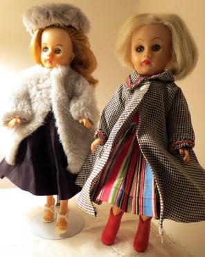 Revlon Doll