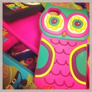 owl phone