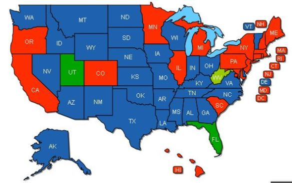 Carry in up-to 40 States with the PS&Ed Multi-State Course