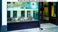 Protect from Burglaries