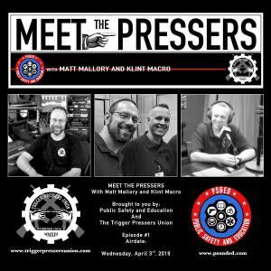 Meet the Pressers with Matt and Klint