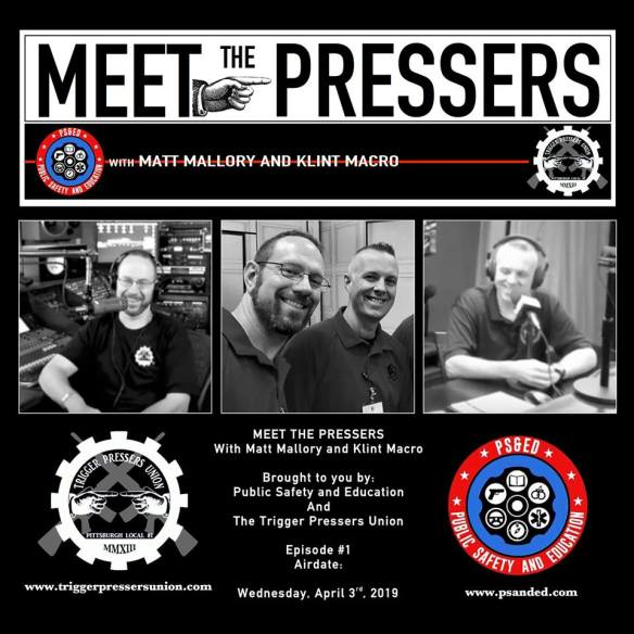 Meet the Pressers with Matt and Klint