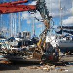 Σκοτώνουν τα ψαράδικα καΐκια, πριν γεράσουν
