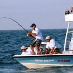 Ερασιτεχνικές άδειες αλιείας και δημιουργία μητρώου ερασιτεχνών ετοιμάζει το ΥΠΑΑΤ