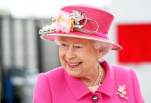 Britain's Queen Elizabeth II is set to celebrate her 90th birthday on April 21, with a family gathering.