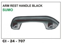 Arm Rest Handle Sumo Armada 407 Black CI-707