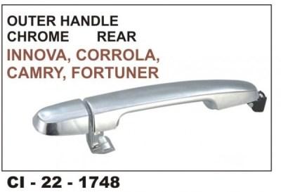 Outer Door Handle Innova (Chrome Plated) Rear RHS CI-1748R