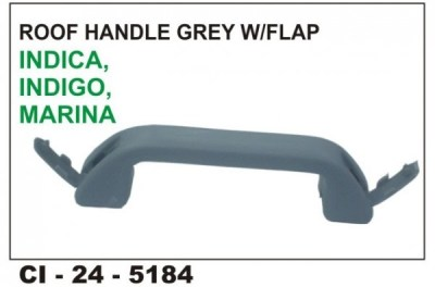 Roof Handle Indica CI-5184