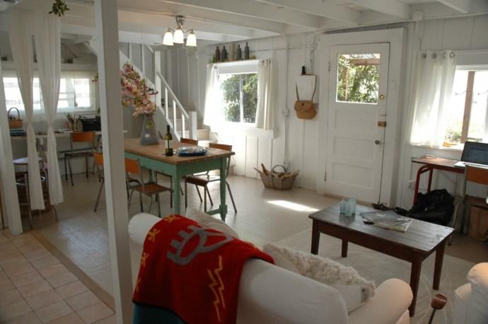 Maison Reve Sausalito