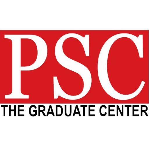 The Graduate Center chapter of the Professional Staff