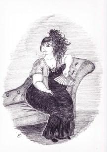 Lady Libra