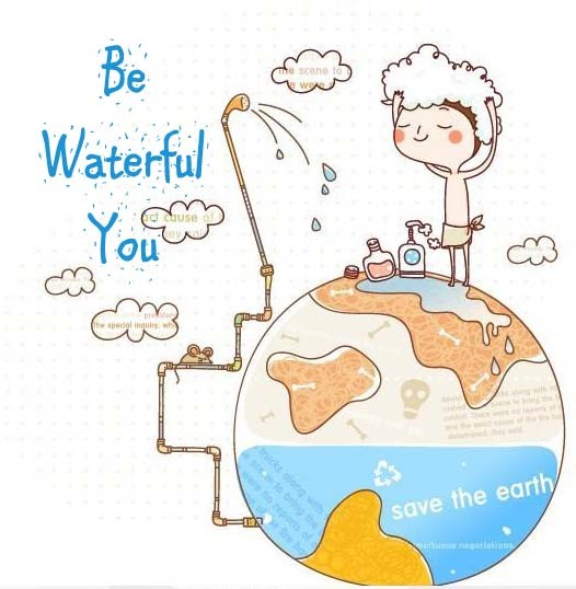 bewaterfulyou
