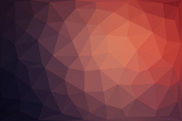 Colorful Polygonal Shape 5 free backgrounds
