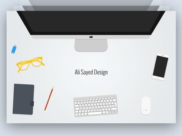 Header Image Design Free PSD