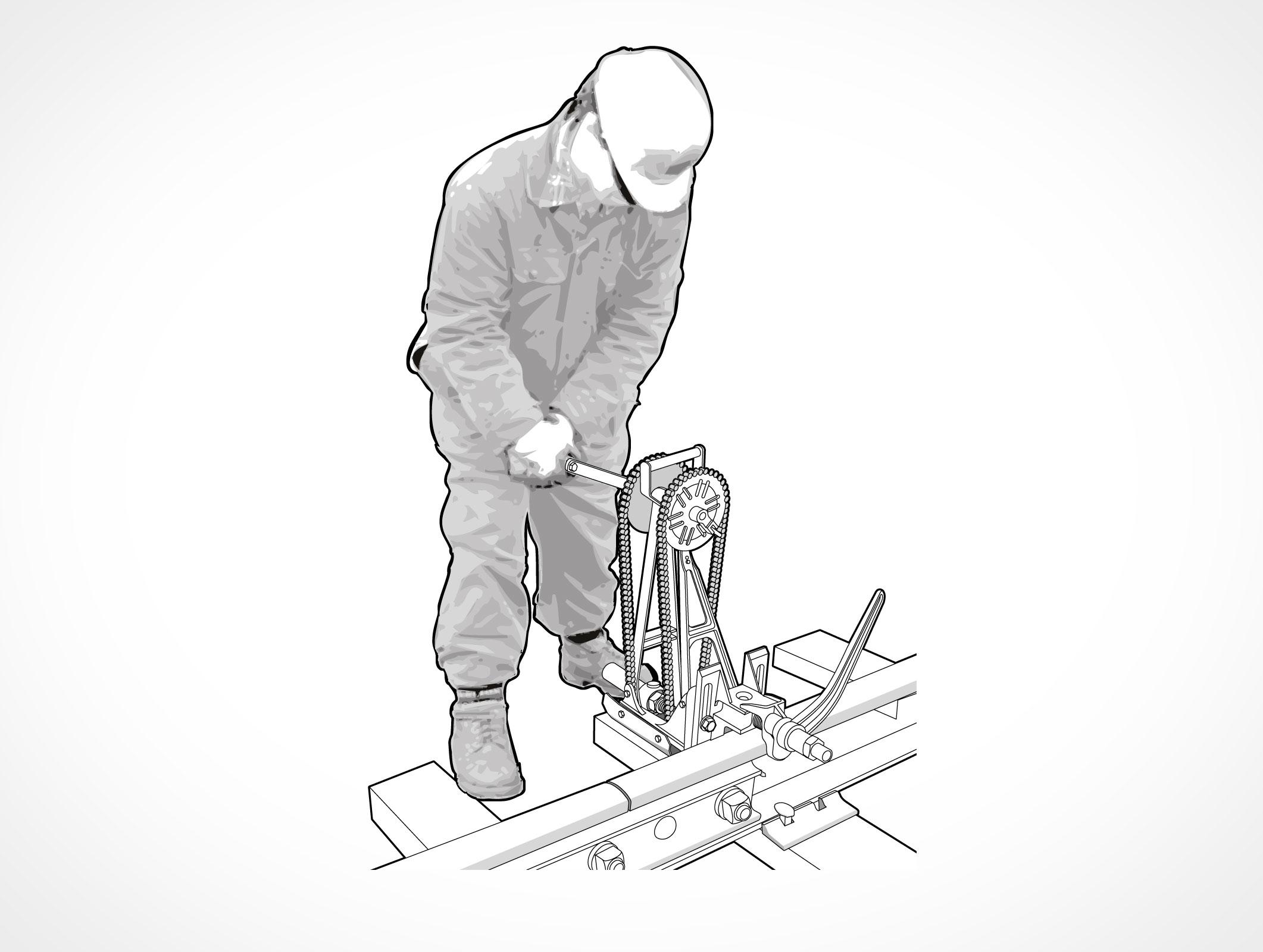 Dropping Rear Axle Advice
