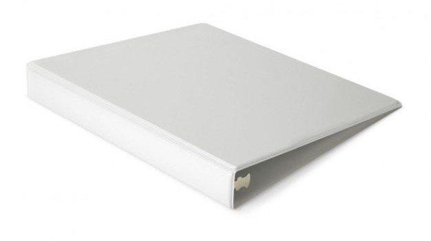 blank folder psd layered material