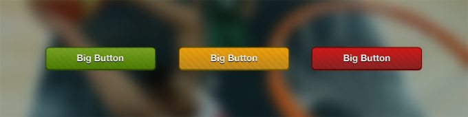 Patterned Buttons