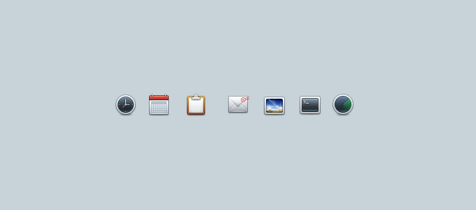 Citric Icons