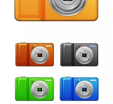 fine camera   psd layered material