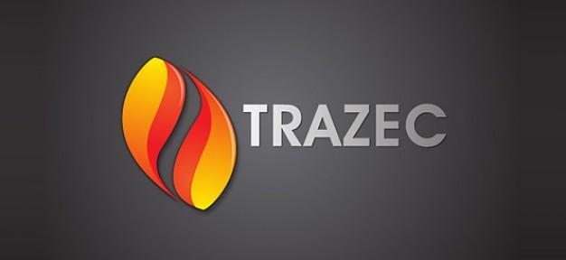 free abstract logo