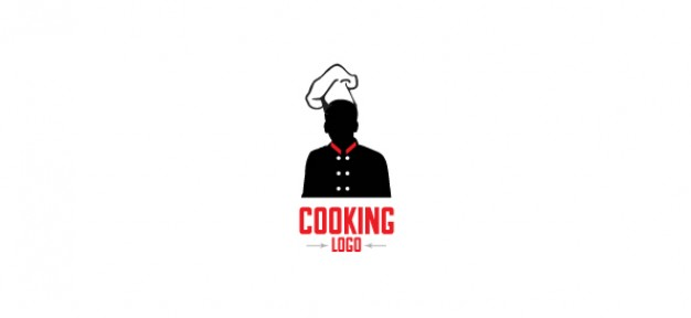free logo design template for cooking