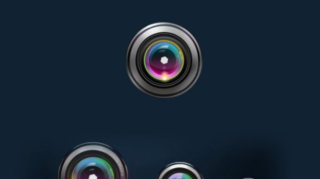 lens stratification  psd