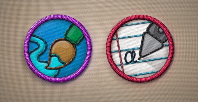 Merit Badge Icons – Part 2